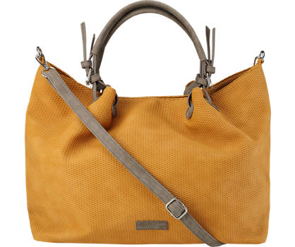 Style Icon Hand Bag