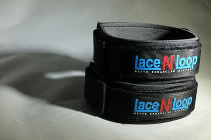 Lace-Up Glove Conversion Straps