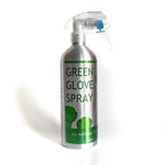 Green Glove Spray - Lace N Loop
