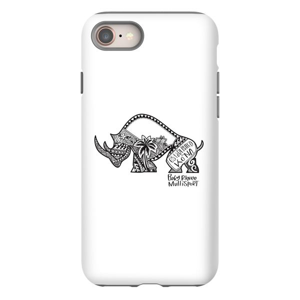 Signature Logo Phone Cases - Baby Rhino Multisport