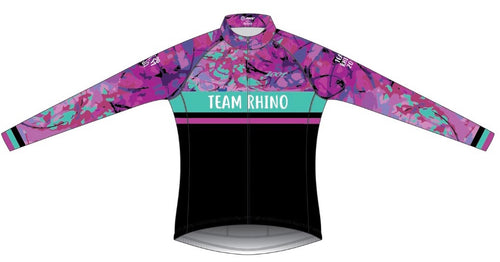 Women's Team Jacket - Baby Rhino Multisport