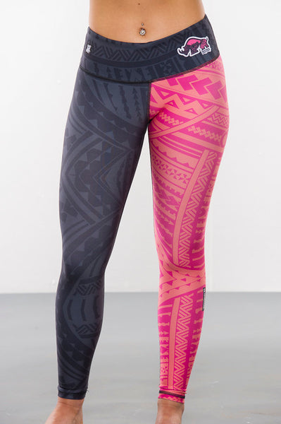 Women's Two-Good-To-Be-True Leggings - Baby Rhino Multisport