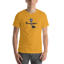 Sandlapper Short-Sleeve Unisex T-Shirt