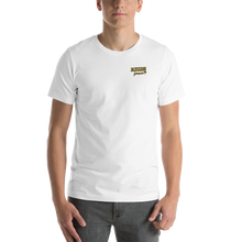 The Marsh-Short-Sleeve Unisex T-Shirt