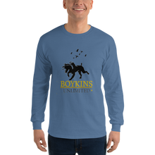 Boykins Unlimited Men's Long Sleeve Shirt