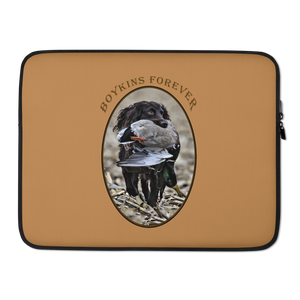 Boykin Spaniel Laptop Sleeve - 15 in