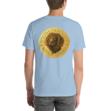 SC Medallion- Short-Sleeve Unisex T-Shirt
