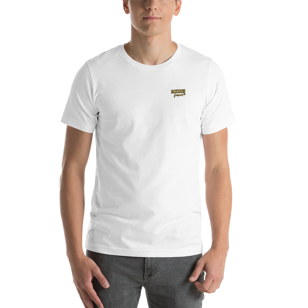 Roxy-Short-Sleeve Unisex T-Shirt