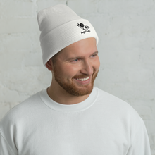 Boykin Life -  Embroidered Cuffed Beanie