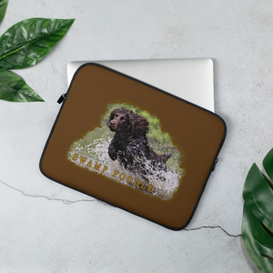 Boykin Spaniel Laptop Sleeve