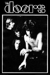 THE DOORS - LARGE POSTER