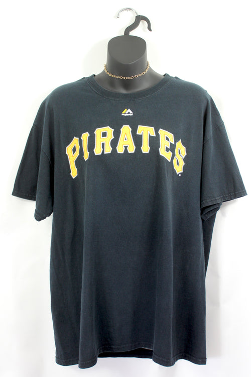 VINTAGE PITTSBURGH PIRATES TEE (M)