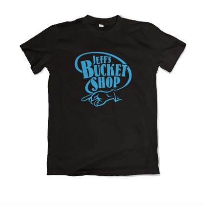 Jeff's Bucket Shop Tee