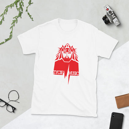 Zycie Music Mountain Man Tee
