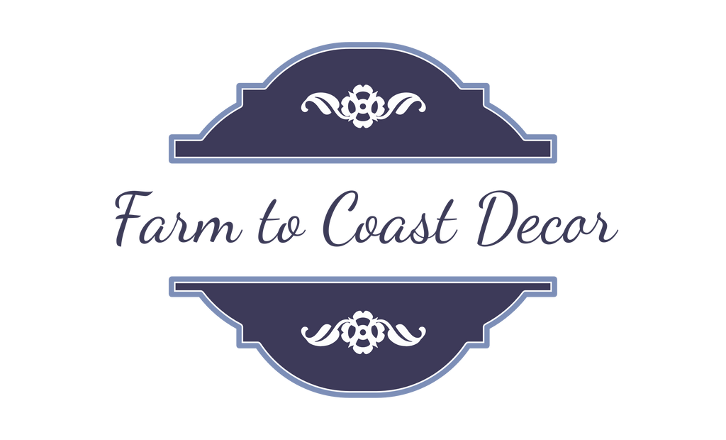 Farm to Coast Decor