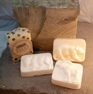 Scent Masking Hunters Soap