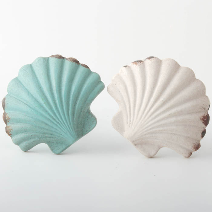 Sea Shell Drawer Pulls