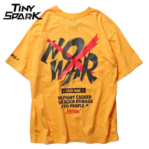 NO WAR Mens T-Shirt