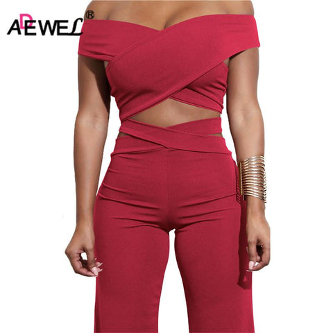 Women's Bodycon  Two Piece