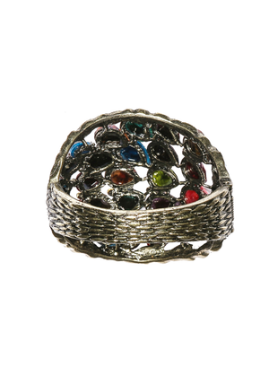 Multi Color Statement Cuff