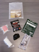 Basic Trauma Kit - PSD