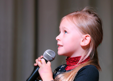 How to Throw a Karaoke Party for Your Kid