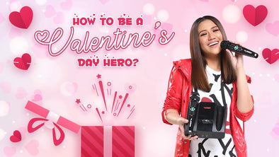 How To Be A Valentine's Day Hero?