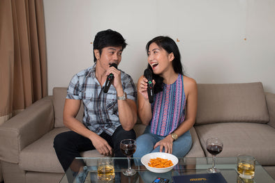 How purchasing a Karaoke can help you meet your special someone?