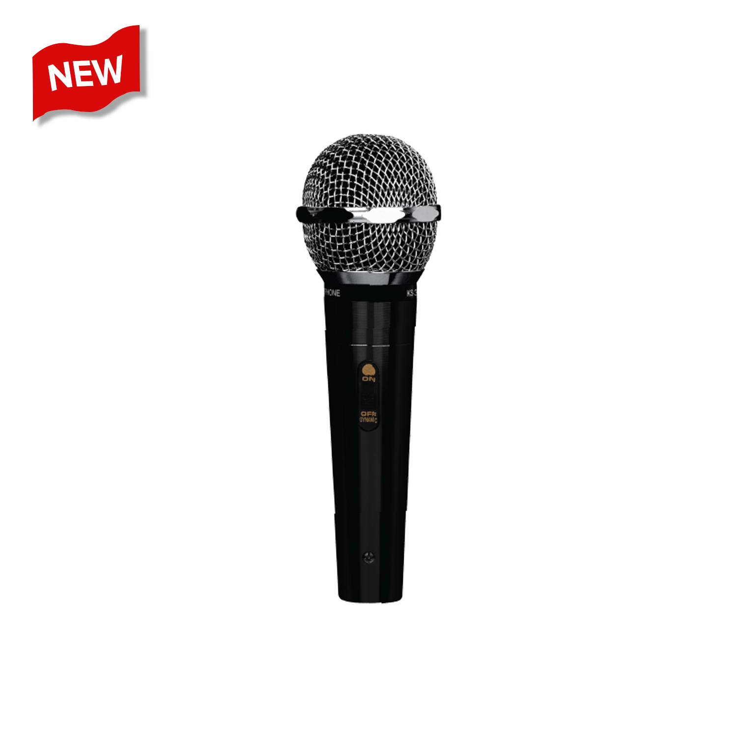 KS-3000 Wired Microphone