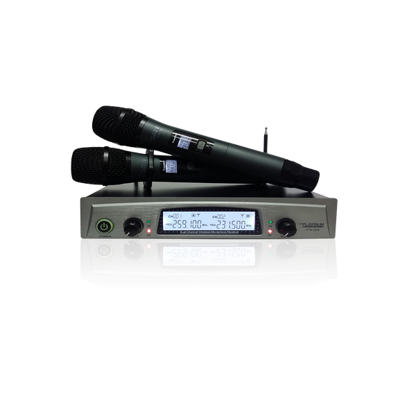 PTW-300s Wireless Mic
