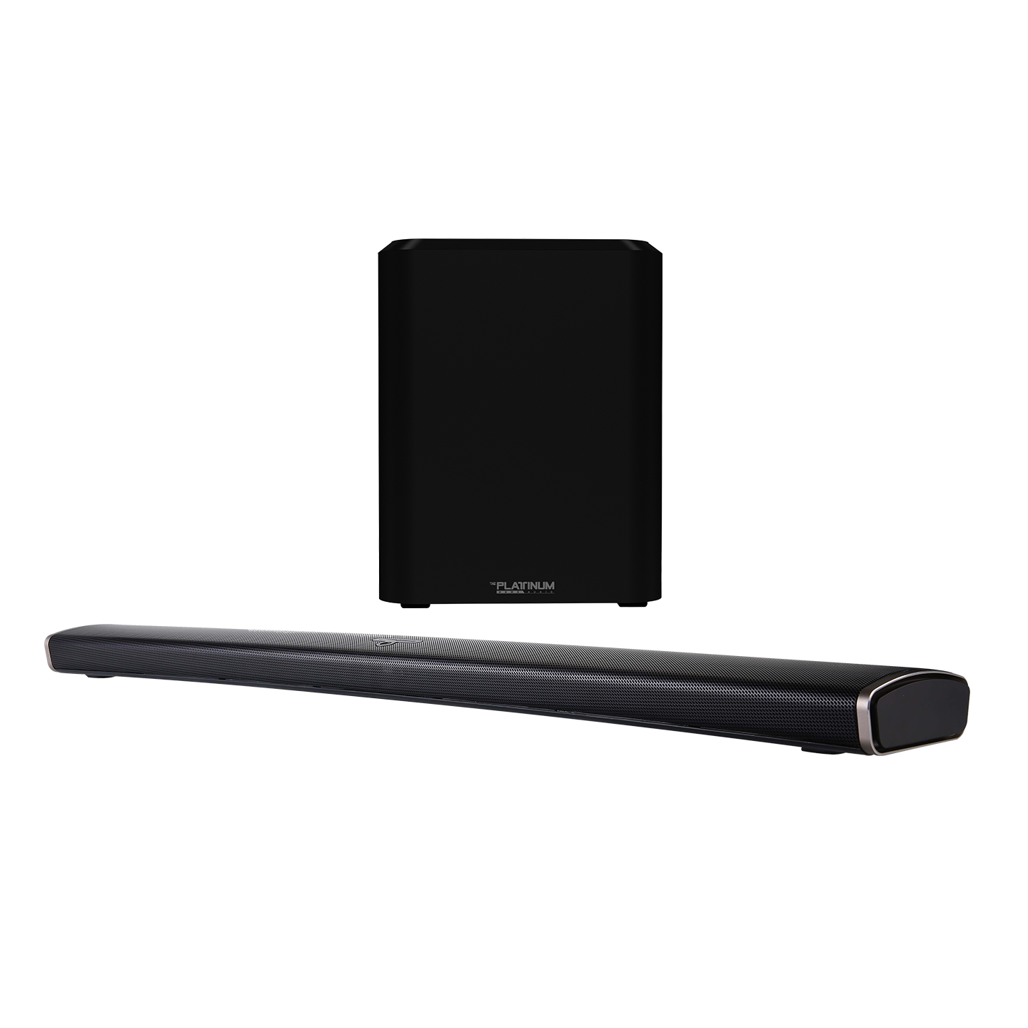 S60 PTSB-230 SOUNDBAR with Wireless Sub Woofer