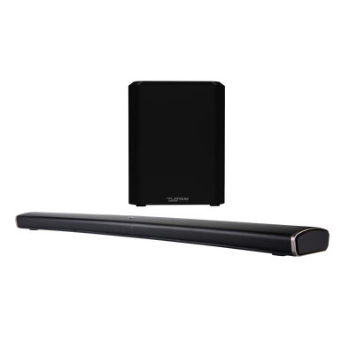 S60 PTSB-230 SOUNDBAR + Wireless Sub Woofer