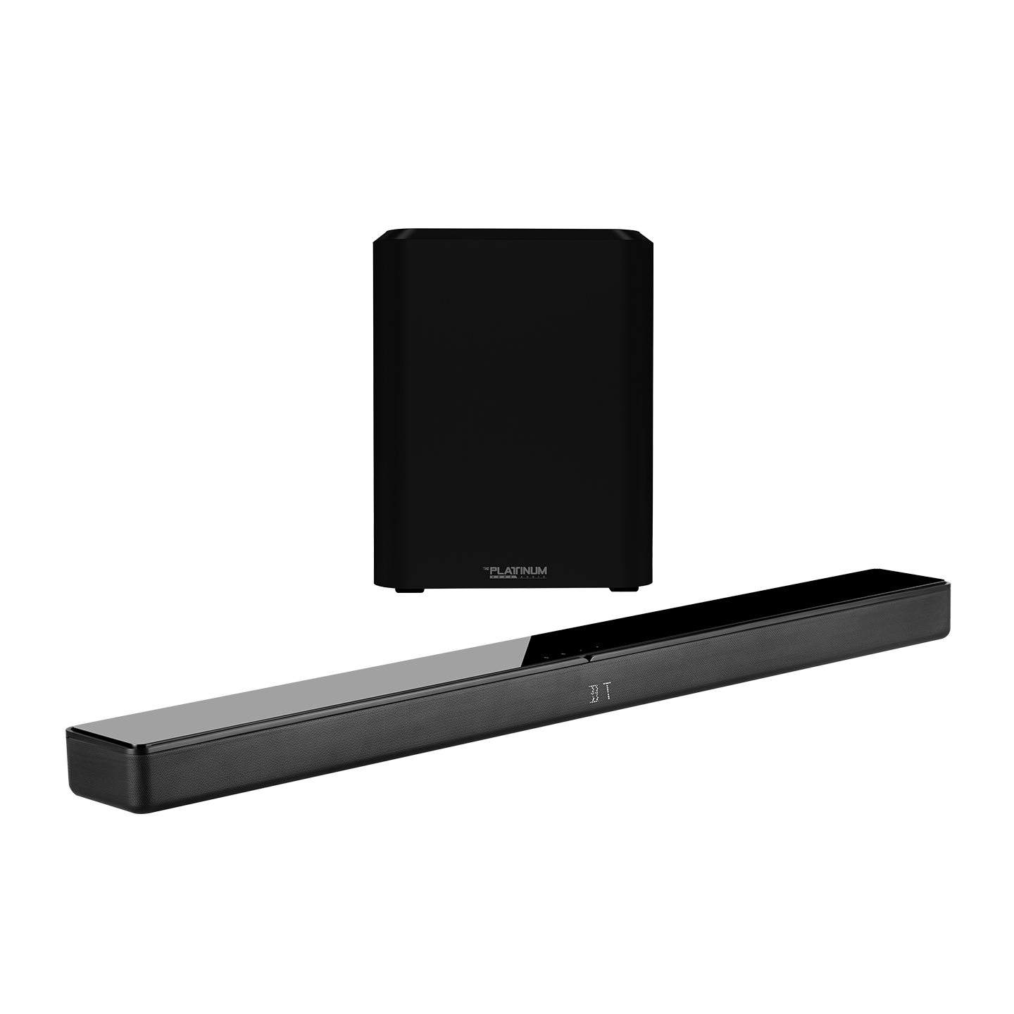S80 PTSB-240 SOUNDBAR with Wireless Sub Woofer