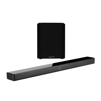 S80 PTSB-240 SOUNDBAR + Wireless Sub Woofer