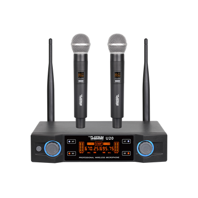 U20 Wireless Mic