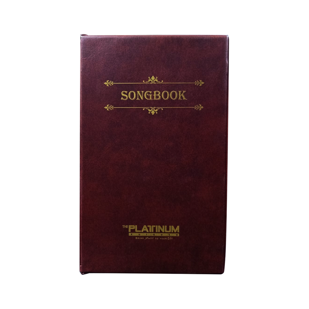 KS-1 Songlist Binder