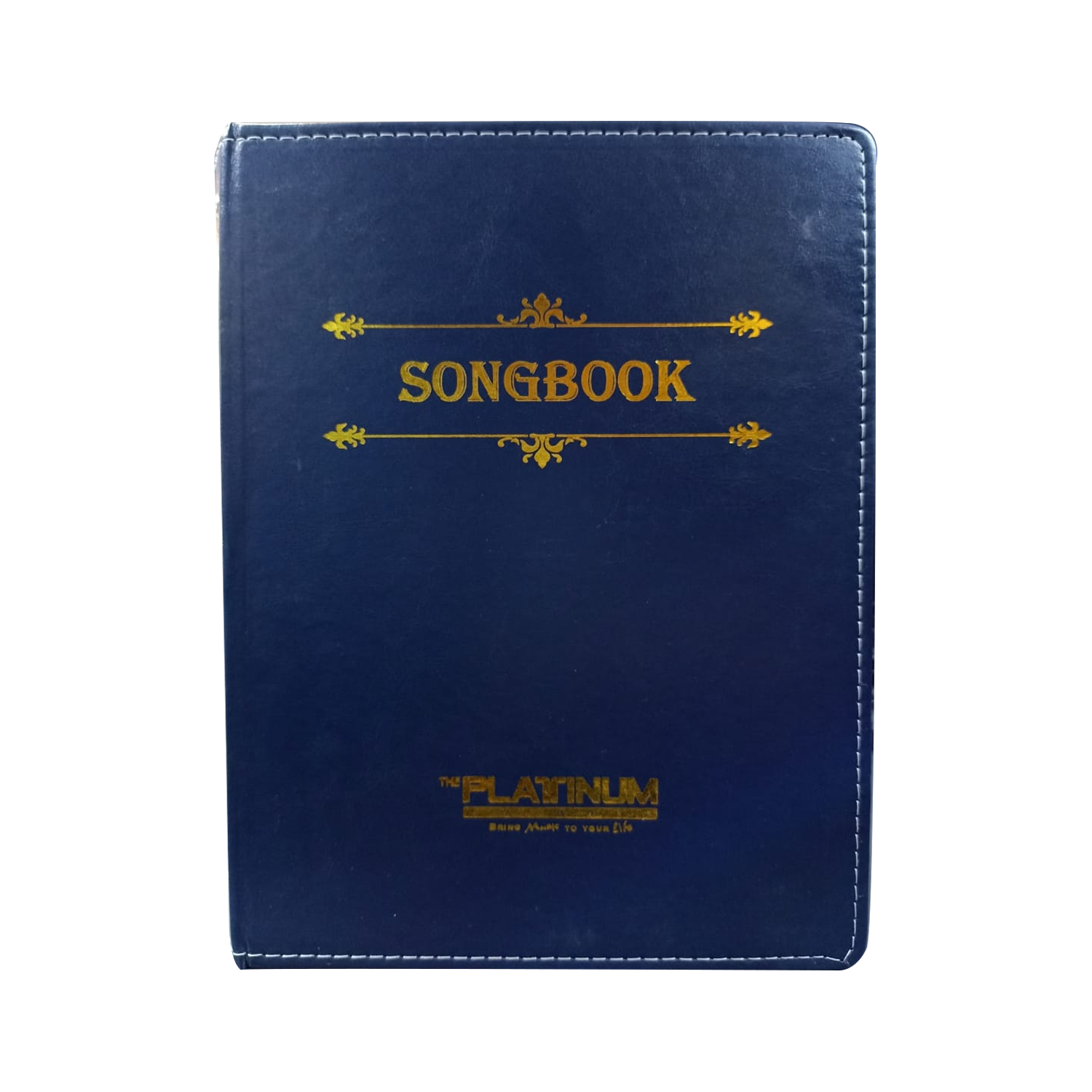 T-Series SongBook (100 Pages)