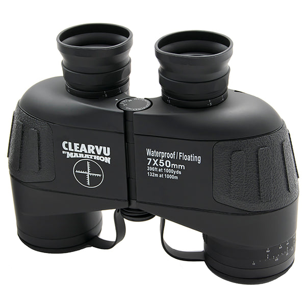 Waterproof Binocular 7 x 50 - marathonwatch