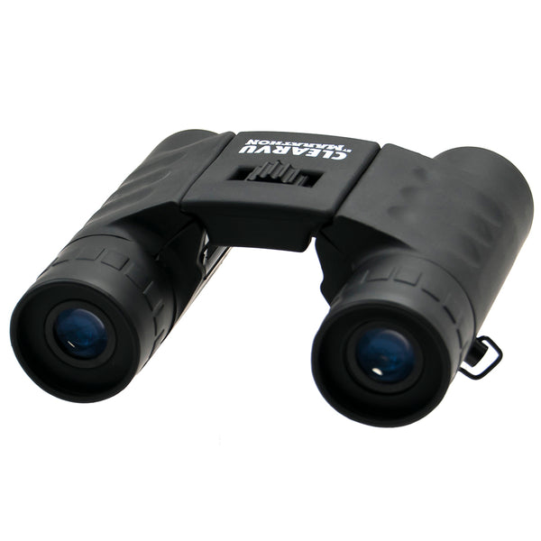 Rubber Armored Binocular 10 x 25 - marathonwatch