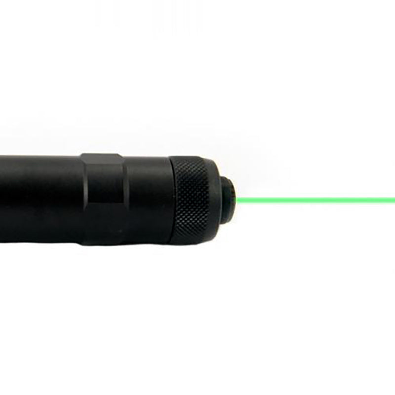 Green Laser Designator Pointer - marathonwatch