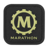 Marathon Morale Patch - marathonwatch