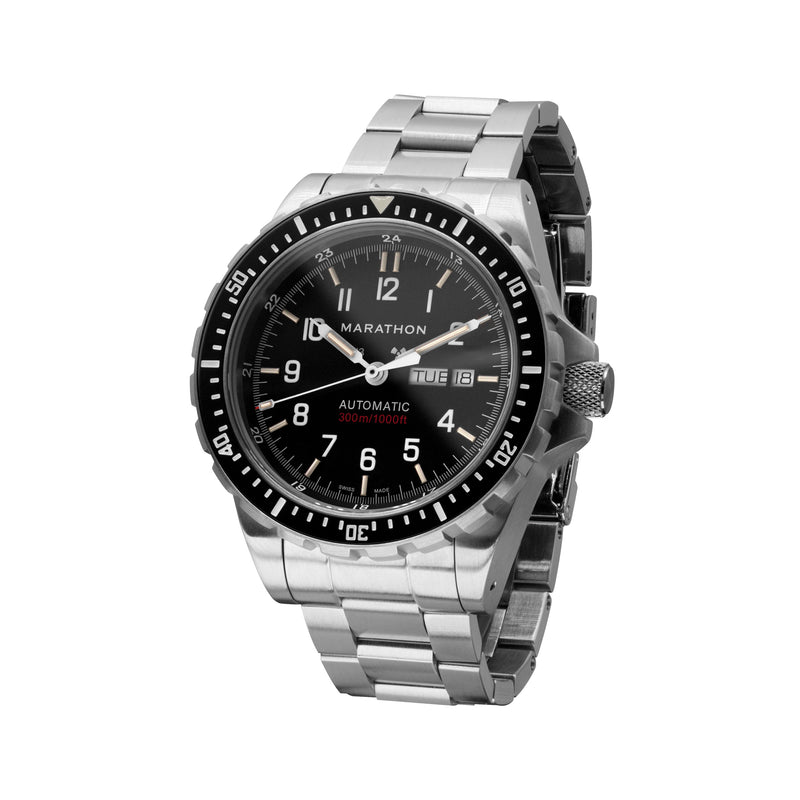 Jumbo Diver's Automatic (JDD) No Government Markings - 46mm