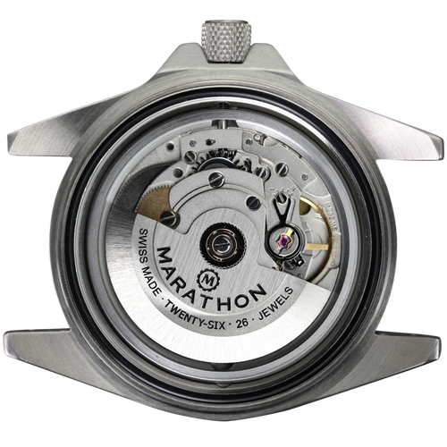 watch head with no band