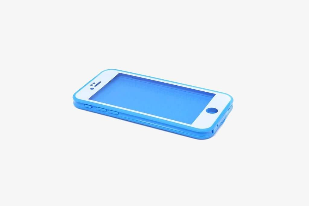 WATER PROOF CASE FOR IPHONE
