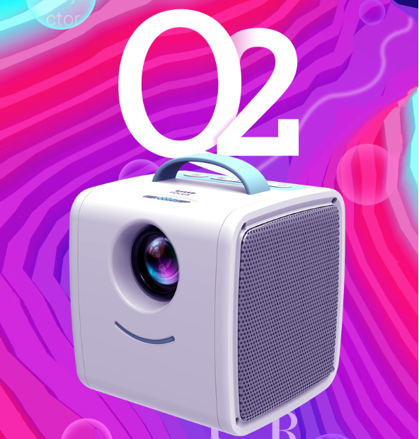 (HOT SALE) Q2 Mini Projector