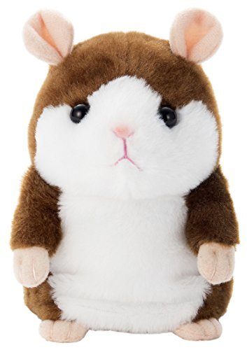 FREESHIPPING-Talking Hamster Toy