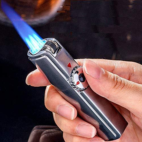(HOT SALE)Powerful and Windproof Triple Jet Torch