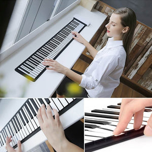 Fantastic Tool for Piano Beginners.Easy to Get Started.