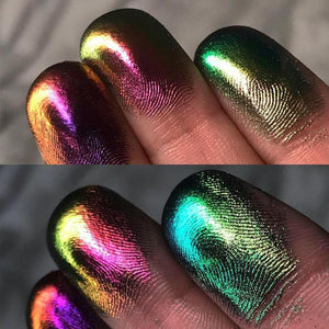 (HOT SALE)Multi-Chrome Shade Shifting Pigments
