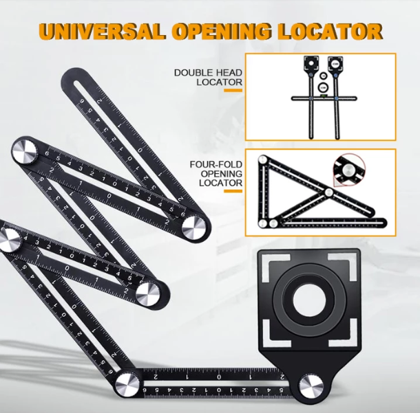 [HOT SALE]Universal opening locator